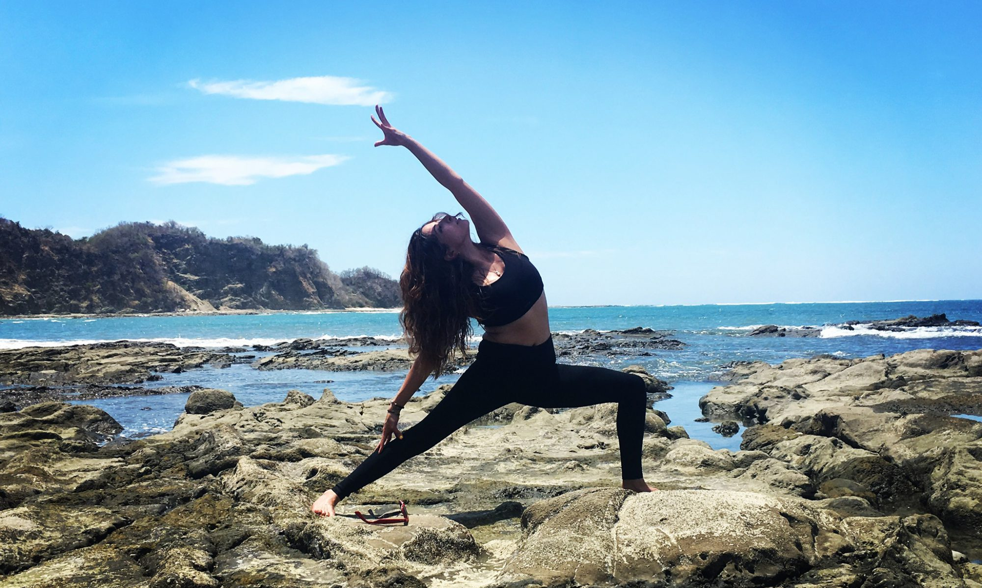 yoga barajas